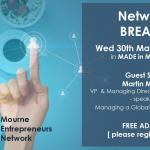 Mourne Entrepreneur Network – Networking Breakfast
