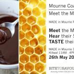 Mourne Coastal Flavours – Meet the Maker