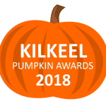Kilkeel Pumpkin Festival/Awards
