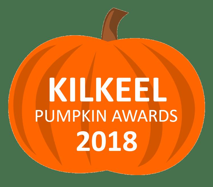 Kilkeel Pumpkin Festival/Awards