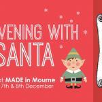 An Evening with Santa
