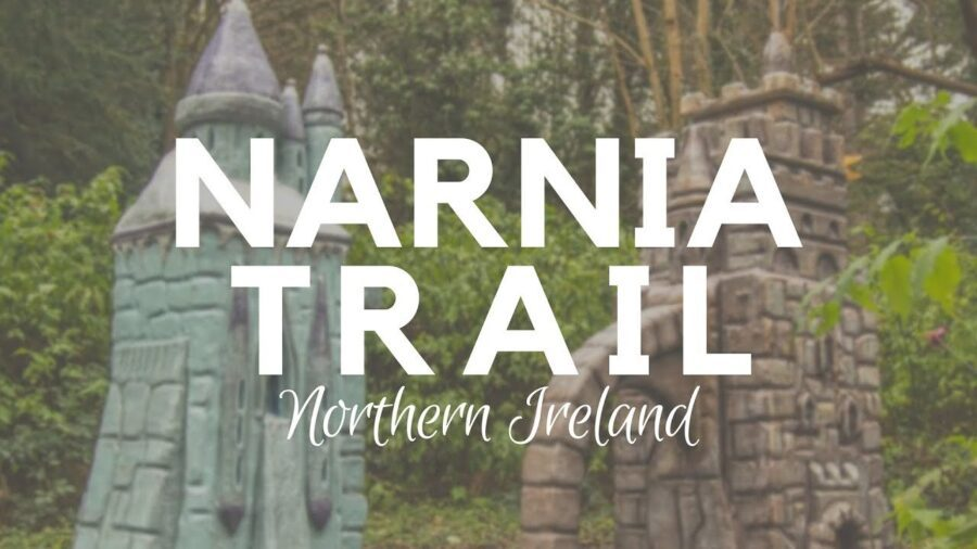 Narnia Trail | MADE in Mourne