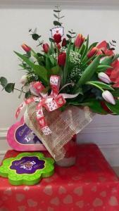 Valentines Day Kilkeel
