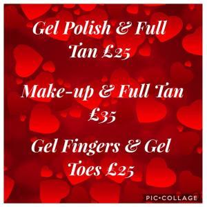 Valentines offer | beauty spot | Kilkeel