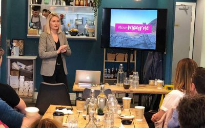 Mourne Business networking events