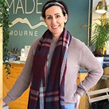 Wendy Graham Hanna