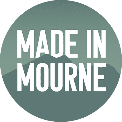 Made in Mourne
