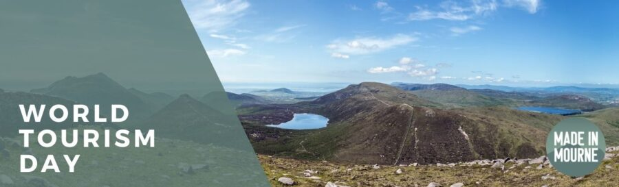 World Tourism Day   Mourne Mountains